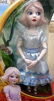 Disney OZ The Great and Powerful 14'' China Girl With Charm NEW Unopened