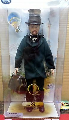 """4 12""""inch Disney Film Collection Dolls / OZ The Great and Powerful New Unopened"""