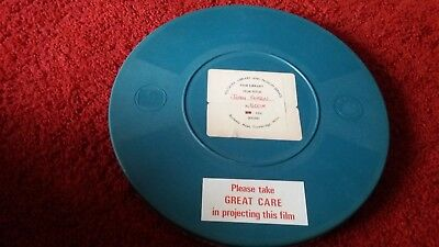 JOAN AIKEN AUTHOR A Puffin Club 16mm ITV BBC BFI Schools Film c1969 PIF 18 mins