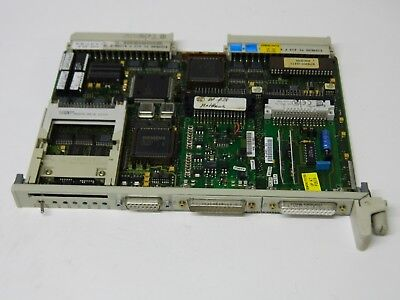 Siemens 6ES5544-3UA11 CP544 Communication Module