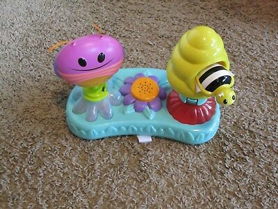 Evenflo Exersaucer replacement musical toy