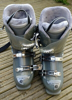 Womens Rossignol Ski Boots  - Electra -Size 6 uk