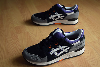 ASICS Gel Lyte III 41 415 425 High Voltage Pack saga GT II h45n 9001
