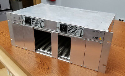 AXIS Video Rack