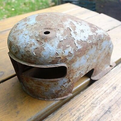 LAMBRETTA Li CYLINDER HEAD COVER / COWL - probably from a SERIES 1 / I / ONE 150