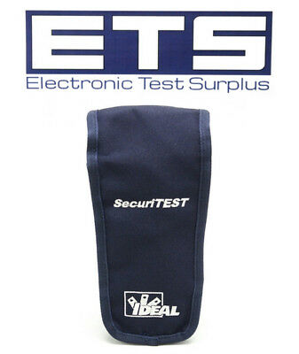 Ideal SecuriTest 62-891 Soft Carry Case Securi TEST