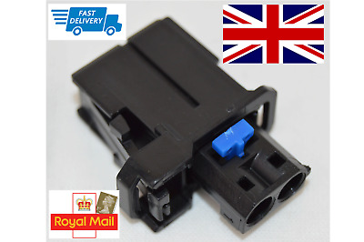 BMW - Male Plug & Fibre Optic Cable Terminator Joint - Part Number 61136917978