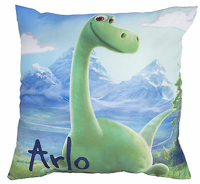 New Official The Good Dinosaur Arlo Dinosaur Cushion Pillow