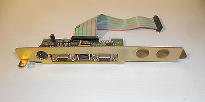 Digi SM-90 POS Scale: Peripheral Interface Card / Board