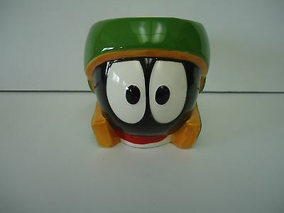 Vintage 1982 Marvin The Martian-Warner Bros-Looneytoons-Coffee Mug