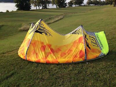 2016 CABRINHA FX 10M Wildcard color (kite only)