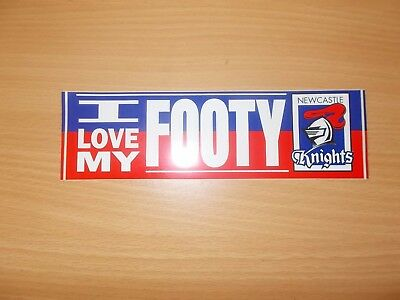 Newcastle Knights Collectables