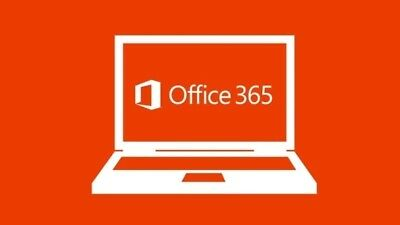 Office 365 LIFETIME Account   5 Users   PC/Mac/Tablet with 1TB OneDrive