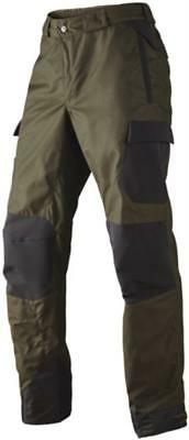 Seeland Prevail Grund- Hose Grizzly braun
