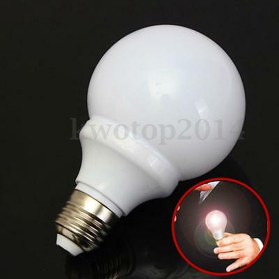 Magic Light Bulb Addams Family Uncle Fester Trick Costume Joke Mouth LED