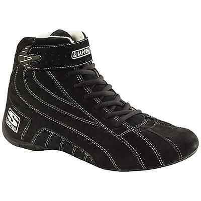 Simpson Circuit Pro Shoes Fia/sfi-5 Approved