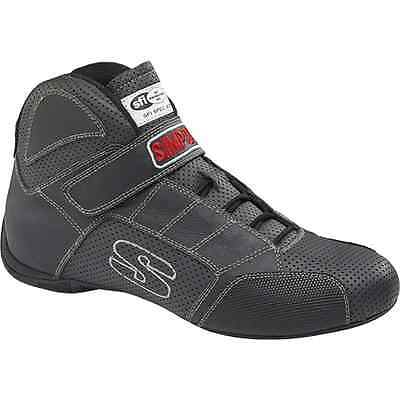 Simpson Redline Shoes Fia Approved