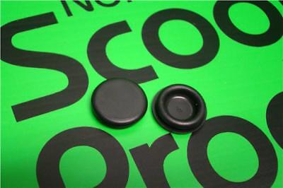 Px Mirror Hole Grommets X 2 Fits Px 125 E Disc Headset Top