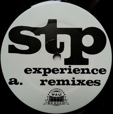 The STP Experience - I'm Gonna Love You, Babe (Vinyl)