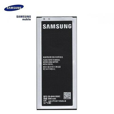 SAMSUNG EB-BN915BBU 3000mAh Battery For Galaxy Note EDGE SM-N915