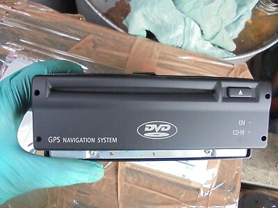 bmw e65-e66 navigation unit with discs from 2008 dvd