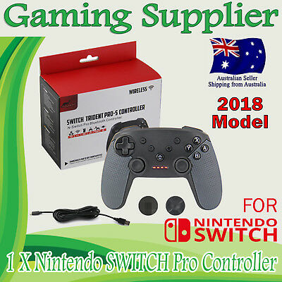 Brand New Pro Wireless Controller for Nintendo Switch FREE SHIPPING