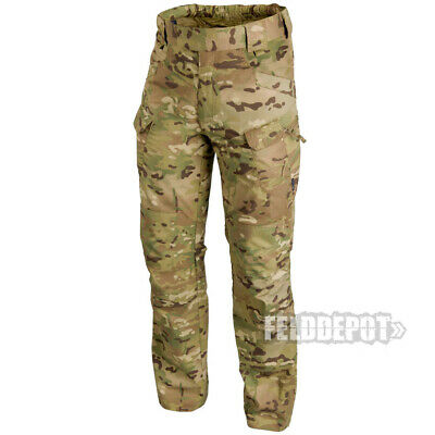 Helikon Tex Urban Tactical Pants UTP Camogrom® RipStop Polizei Security