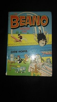 The Beano Vintage Comic Book Annual 1981