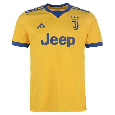 NEW JUVENTUS AWAY Shirt 2017 2018