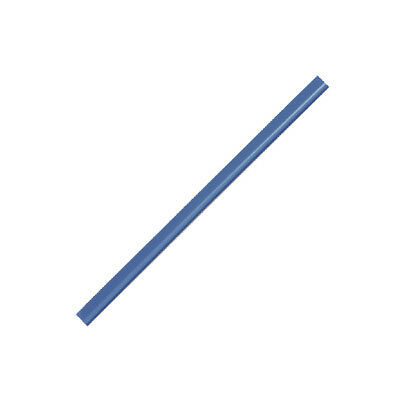 Durable A4 Blue 6mm Spinebars (Pack of 100) 2901/06