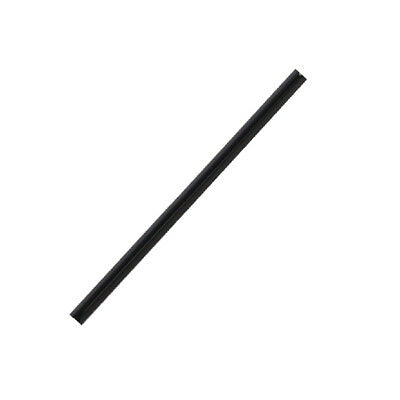 Durable Black A4 Spinebars 12mm (Pack of 25) 2912/01