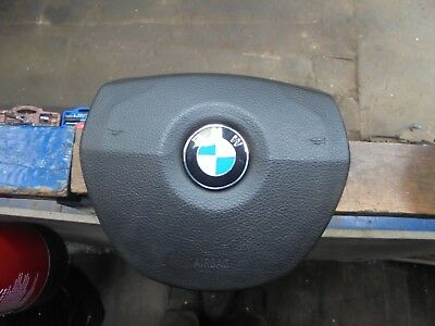 bmw f10-f11 steering wheel airbag from 2010