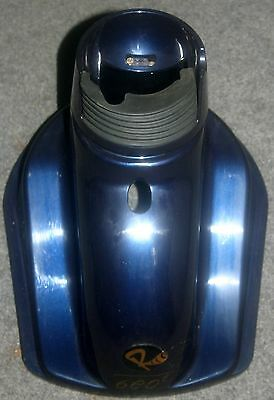 Rascal 600 Handicap Mobility Scooter Front Lower Shroud Assembly Blue 600t