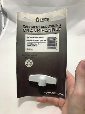 Truth Hardware Casement And Awning Crank Handle/Tee-Type Window Handle TH-22142
