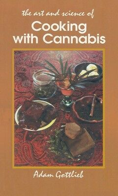 Cooking With Cannabis PDF ebook + Master Resell Rights+ Free Shipping