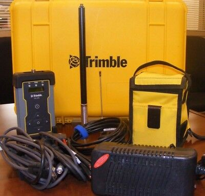 Trimble TDL 450L Radio