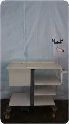 Olympus Keymed Tk-E1 Evis Endoscopy Procedures Cart @ (124549)