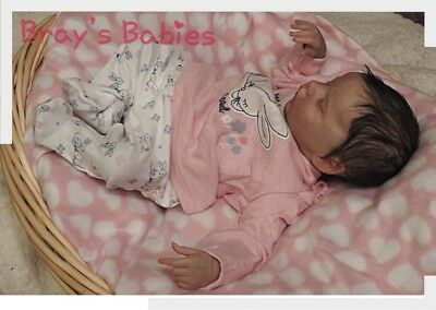 Bray's Babies Proudly Presents Twin B - Bonnie Brown