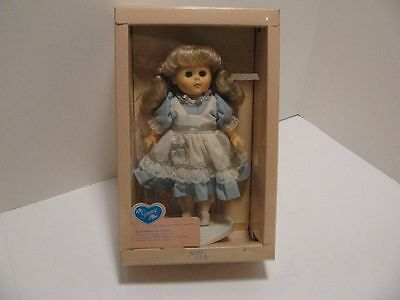 New in Box Vintage Vogue Doll Ginny - April Diamond Calendar Collection