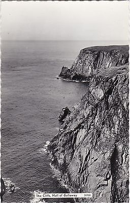 The Cliffs, MULL OF GALLOWAY, Wigtownshire RP