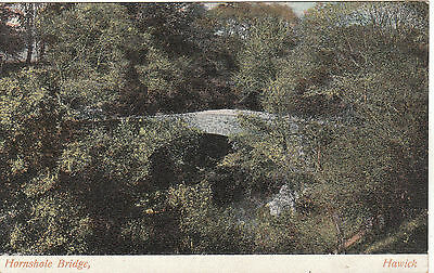 Hornshole Bridge, HAWICK, Roxburghshire