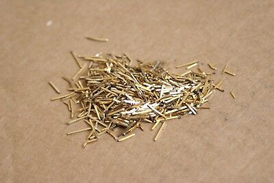 Gold Recovery Computer Pins 80 grams