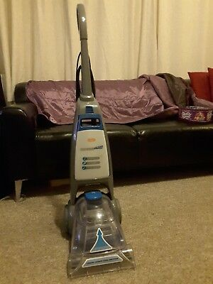 Vax Power Max Carpet Cleaner with Vax cleaning solution