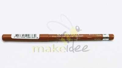 Rimmel London Matita Labbra Exaggerate 030 Natural