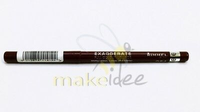 Rimmel London Matita Labbra Exaggerate 064 Obsession 0,25 g