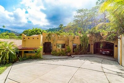 Home for Sale in Costa Rica