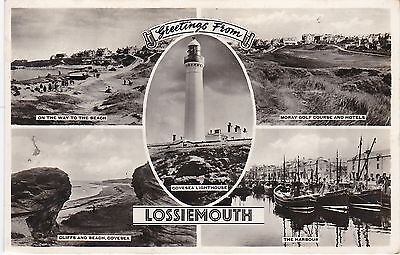 Multiview, LOSSIEMOUTH, Morayshire RP