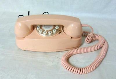 Crosley Retro Repro Pink Princess Phone Telephone