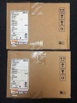 Cisco CP-8841-K9 IP VoIP Phone 8841 ****NEW SEALED****!!!