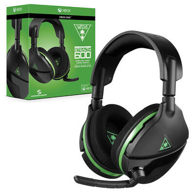 Turtle Beach Turtlebeach Ear Force Stealth 600 Wireless Gaming Headset for Xbox